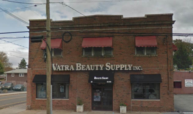 beauty supply, make-up, hair products