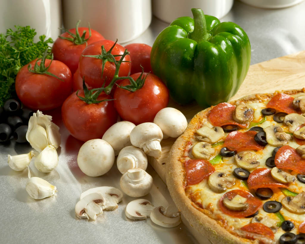 veggie pizza Las Vegas coupons eat out savings