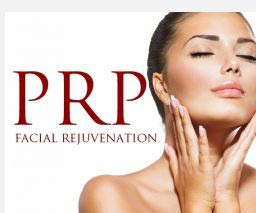 PRP Facial Rejuvenation services in Palm Desert, CA