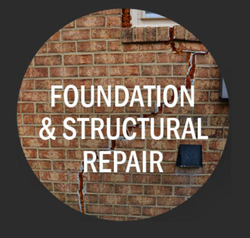 Foundation & Structural Repair