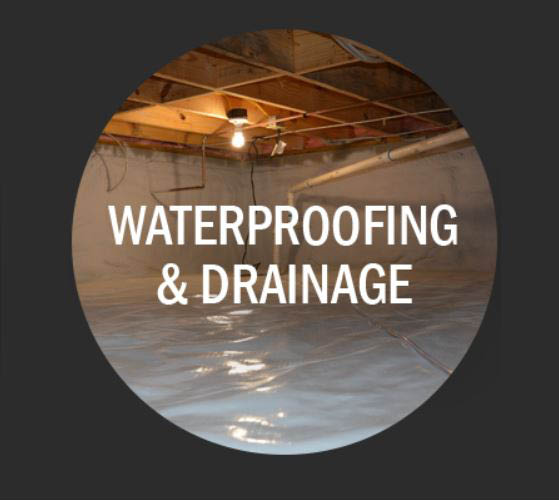 Waterproofing & Drainage