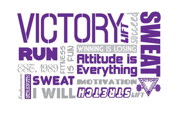 Victory Fitness inspiration