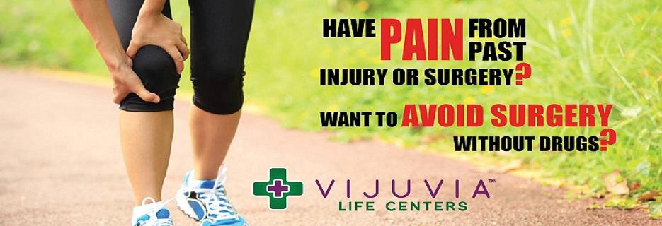 Vijuvia Life Centers in Orlando, FL banner