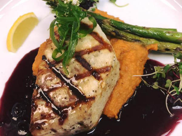 Village Wines and Bistro entrees