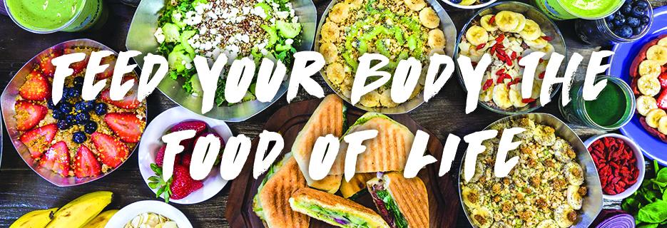 healthy restaurant, fast food, bellingham, healthiest