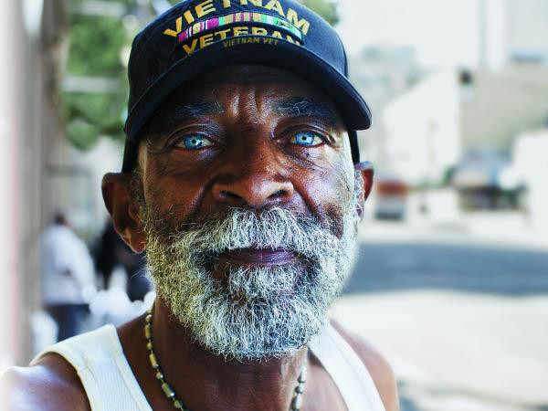 Volunteers of America help military veterans