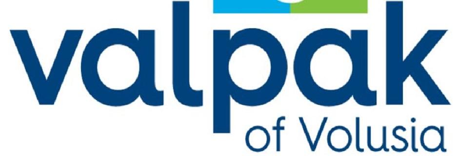 Valpak of Volusia, Florida banner