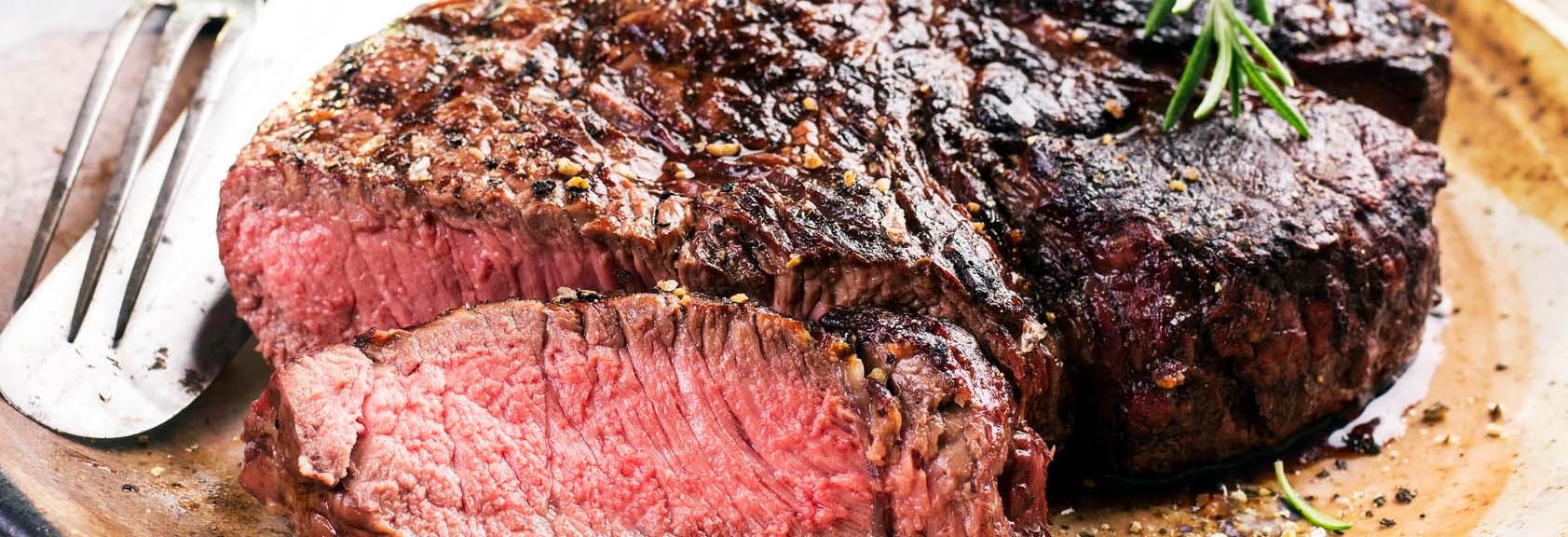 Wagner's Meats steak photo