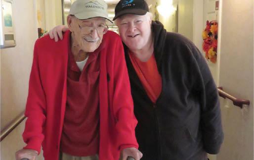 senior living; safe places for seniors in Allentown, PA