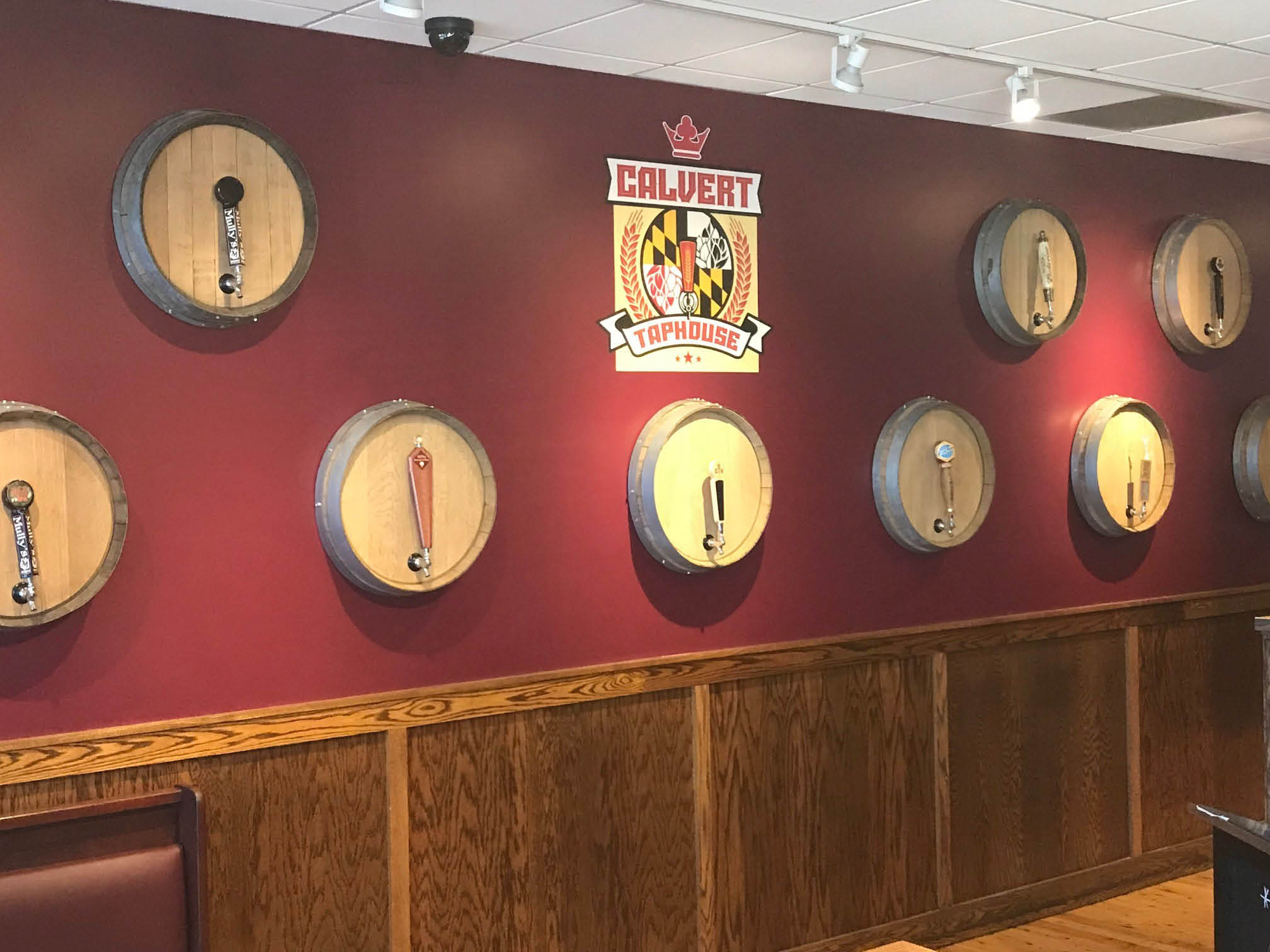 taphouse, family dining, craft beer, catering, prince frederick, md