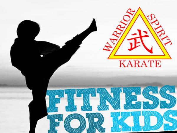 Warrior Spirit Karate fitness