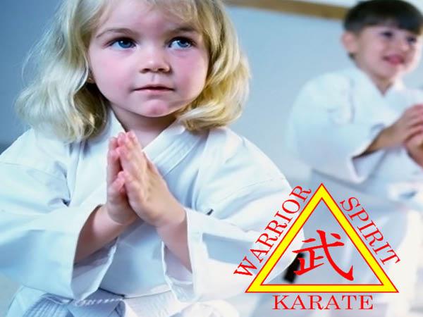 Warrior Spirit Karate for everyone