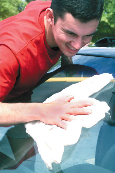 Emissions Testing Near Me Car Wash
