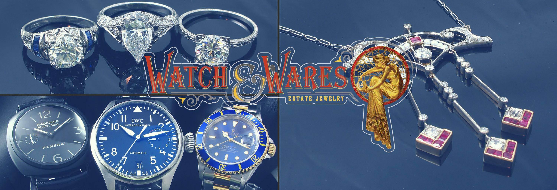 watch & wares estate jewelry orange ca jewelry coupons near me