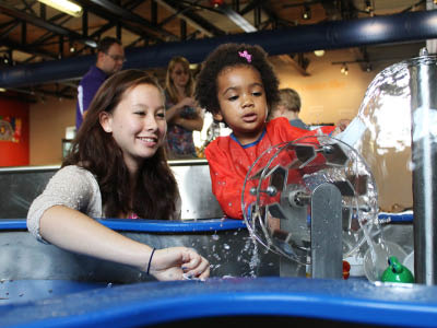 discovery, museum, exhibits, programs, interactive, birthday parties, summer camps; winchester, va