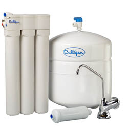 water purification systems; culligan of front royal serves northern virginia