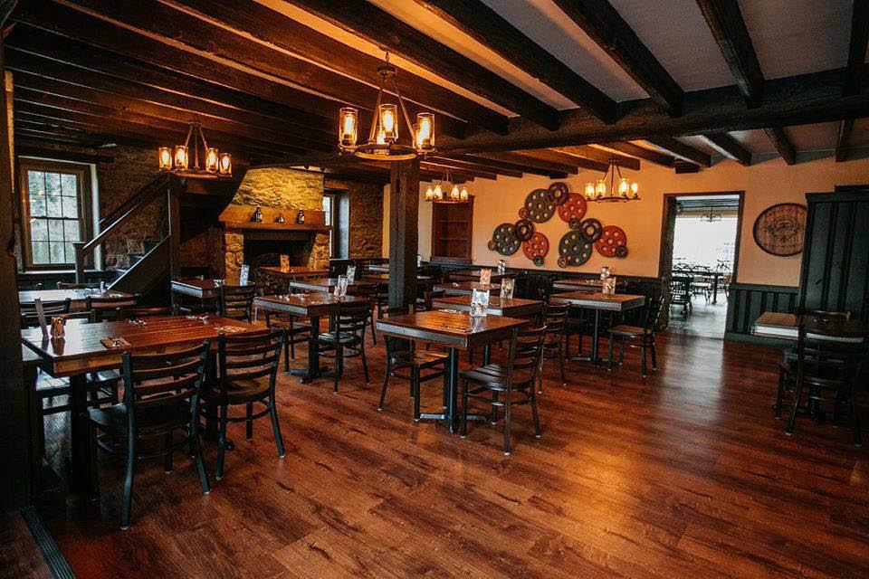 Water Wheel Tavern, water wheel, tavern, bar, doylestown, valpak, dinner, lunch, drinks, steak, cocktails, burgers, take out, pasta, happy hour, sandwich, specials