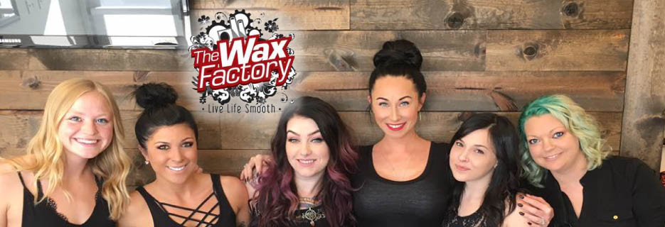 Wax Factory Waxing in Fort Collins and longmont