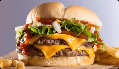 wayback burger folsom & Roseville ca