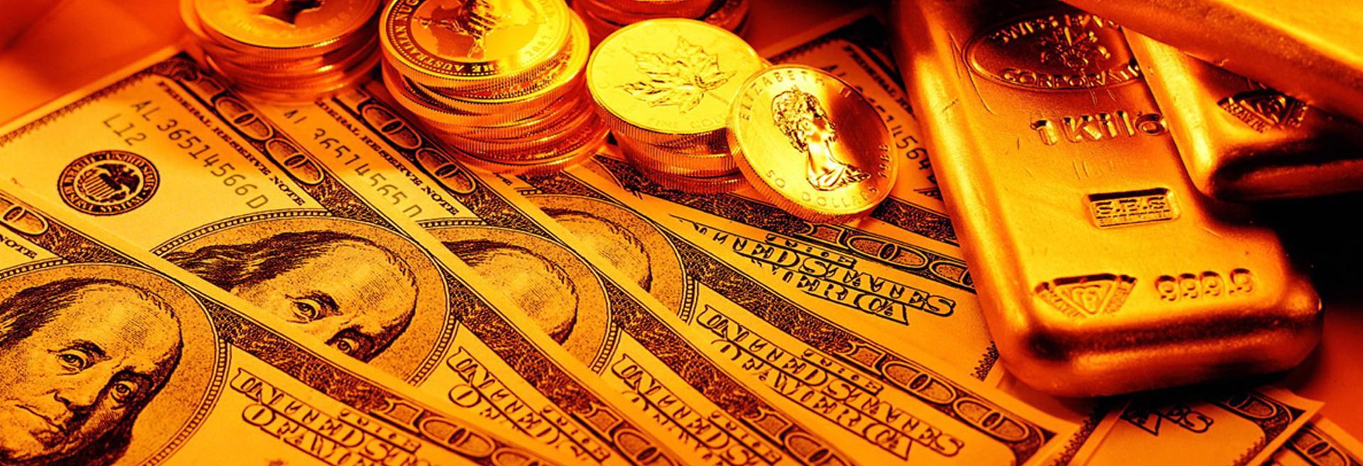 We Buy Gold in Olathe, Kansas banner