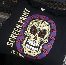 We Make T-Shirts near Oak Creek Screen Printing