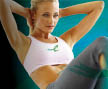 Training Fitness Exercise Stretching Lifting