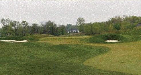 BlackHeath Golf Club in Rochester Hills & Glacier Golf Club in Washington, MI