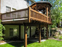 western timber frame coupons, pavilion and gazebo coupons,
