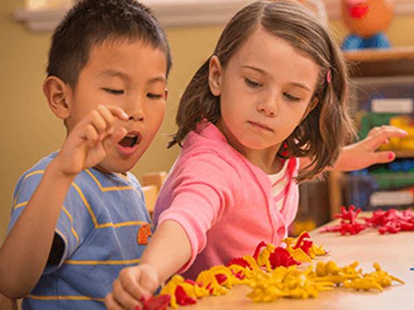 Westerville Kiddie Academy child care