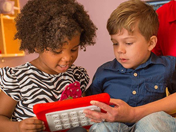 Westerville Kiddie Academy day care