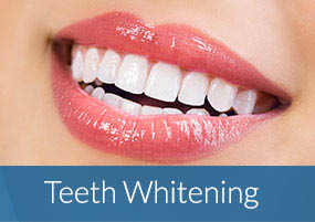 Teeth whitening, cosmetic dentistry, near Beverly Hills