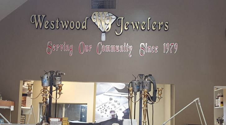Jewelry repair near Santa Monica