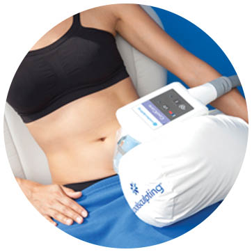 Cool Sculpting at Christina Clinic Roseville, MN