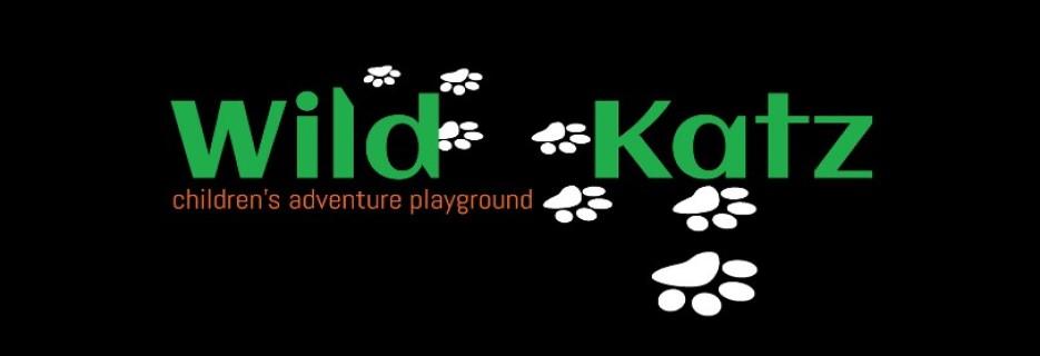 Wild Katz Children's Adventure Playground banner Tucson, AZ