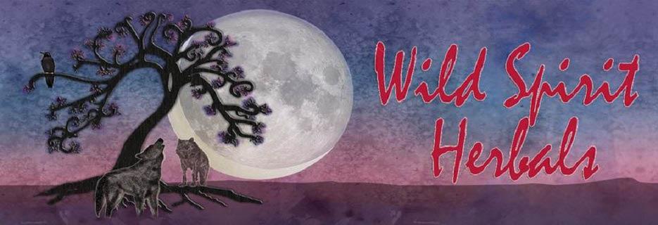 Wild Spirit Herbals in Port Angeles, WA Banner ad