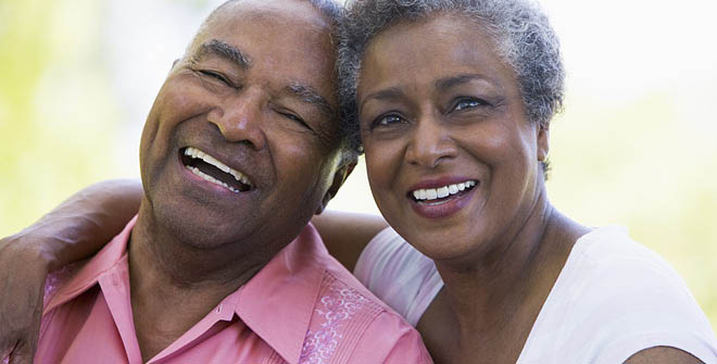 Dental implants are a popular alternative to the problems of aging teeth