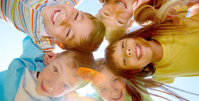 Dr. Kachele offers family dentistry services in San Marcos, CA