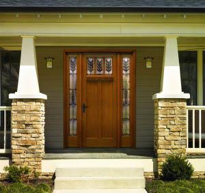 Cheap installation of exterior doors in Wide Awake, SC