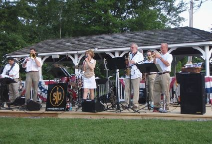 Get out & enjoy summer concert series with family and friends