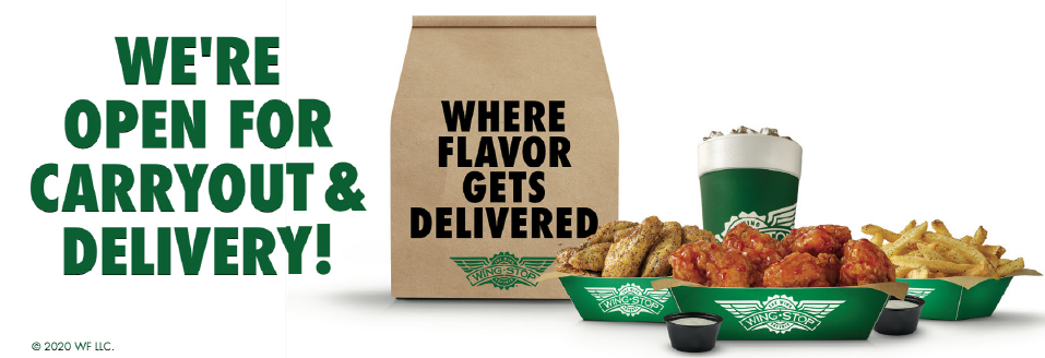 wingstop, montgomery county, gaithersburg, rockville, silver spring, germantown md