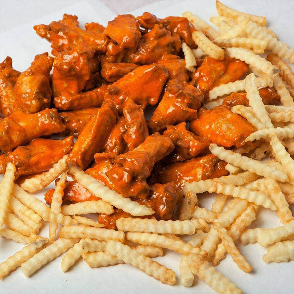 Wing Shack in Northern Colorado: Windsor, Greeley, Garden City, Loveland and Fort Collins.