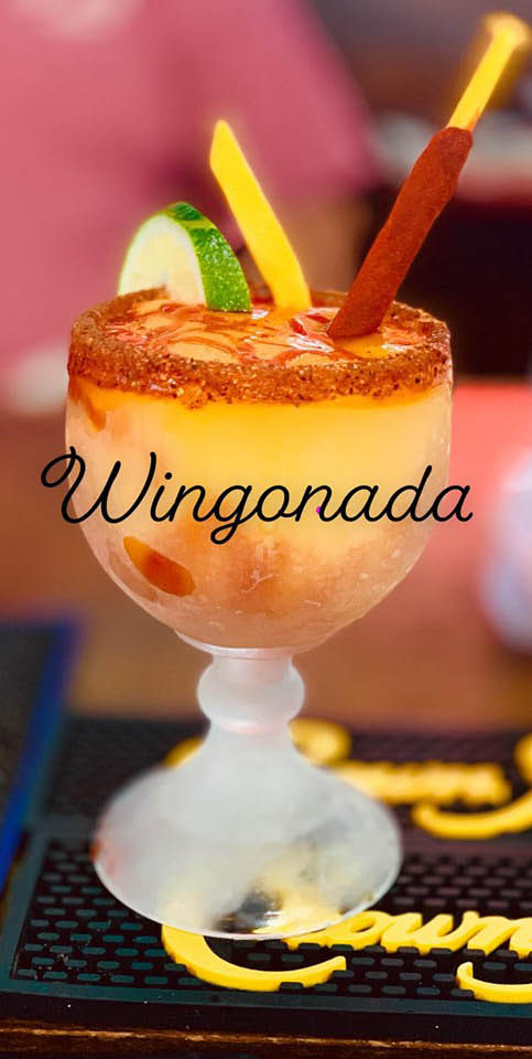 wings drink alcohol margarita michelada winganada family restaurant in north austin, family restaurant in pflugerville, family restaurant in round rock brunch in north austin, brunch in pflugerville, brunch in round rock