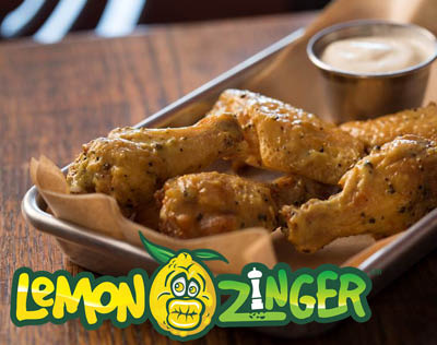 wing zone louisville chicken wings lemon zinger