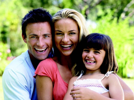 Gentle, family dentistry for adults and kids in Fullerton, CA
