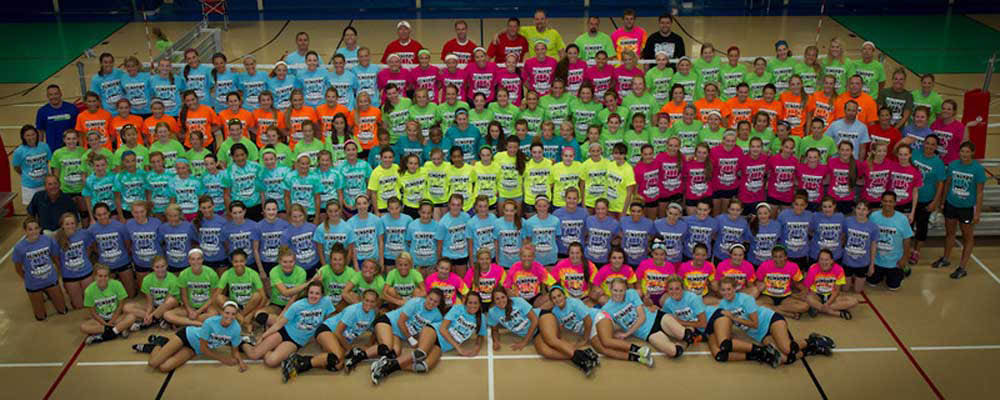 Kids, middle school, high school JUNIORS VOLLEYBALL CLUB group pictures