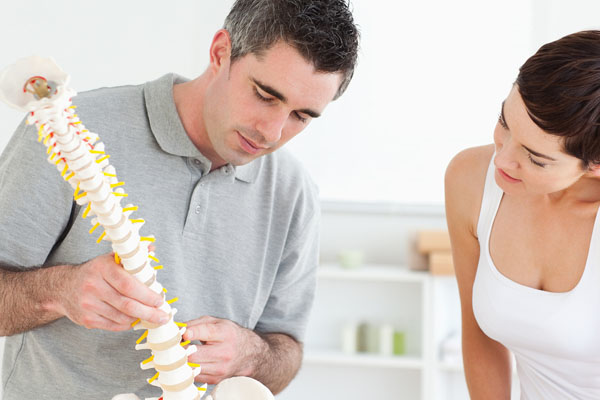 Free Consultations at Wisconsin Spinal Center in Southeast Wisconsin