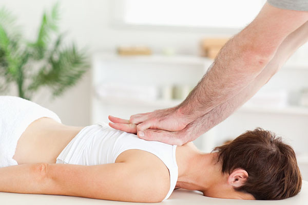 Wisconsin Massage Canter offers FREE Stress Reducing Hydro-Massages with care.