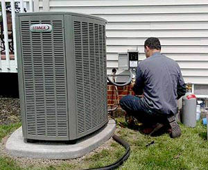 A clean well-maintained a/c unit cools better, saves energy and lasts longer