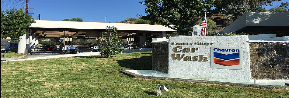 Westlake Village Car Wash in Thousand Oaks, CA
