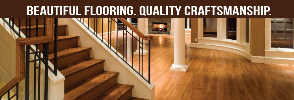 Wood Works Flooring